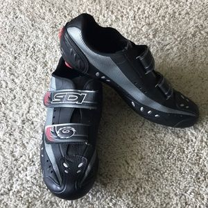 SIDI AirPlus Cycling Shoes